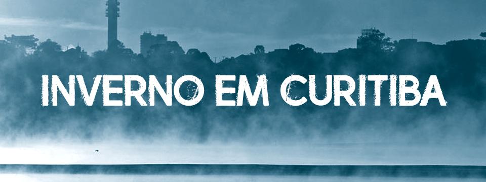 Inverno em Curitiba