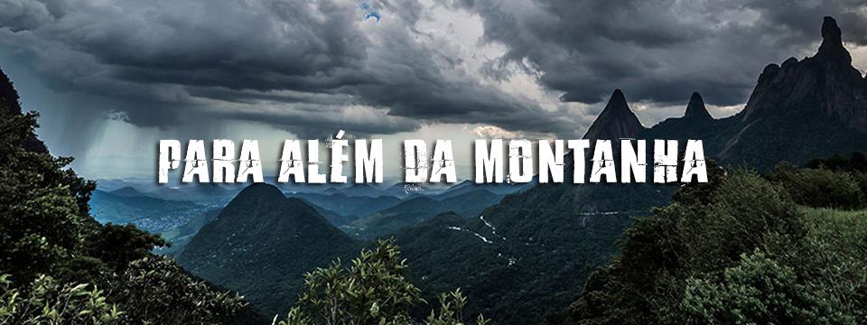 Para além da montanha