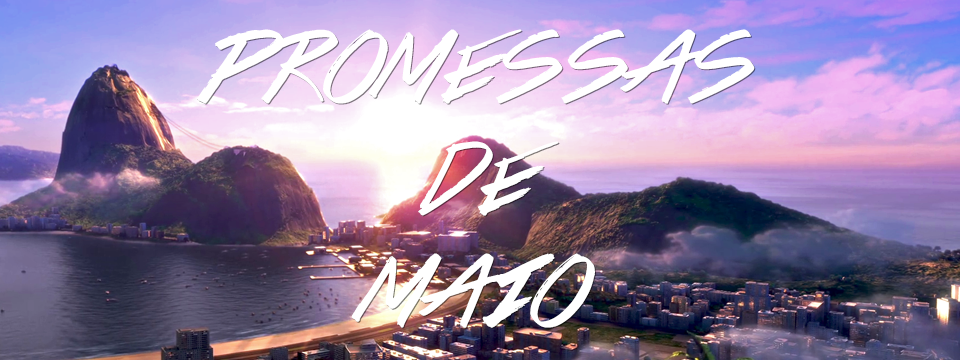 Promessas de maio