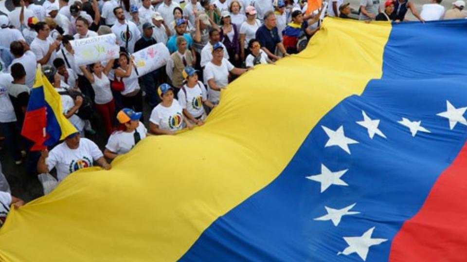 Venezuela inspira cuidados
