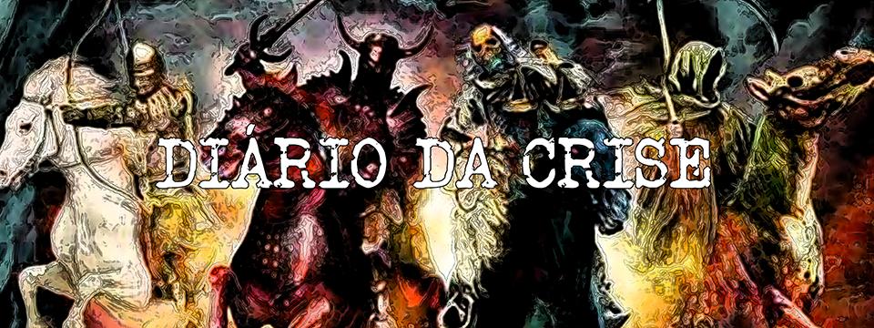 Diário da crise XXXIII