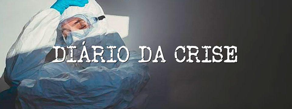 DIÁRIO DA CRISE CCCXLIV