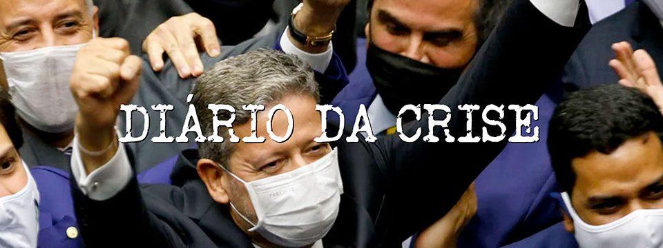 DIÁRIO DA CRISE CCCXLIII