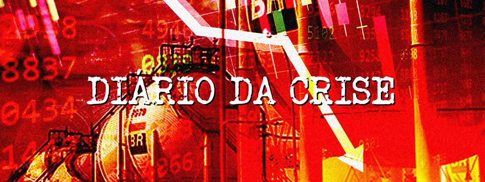 DIÁRIO DA CRISE CCCXL