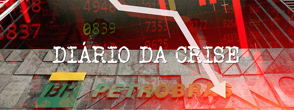 DIÁRIO DA CRISE CCCXLI