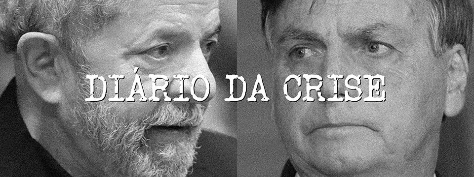 Diário da crise CCCLIII