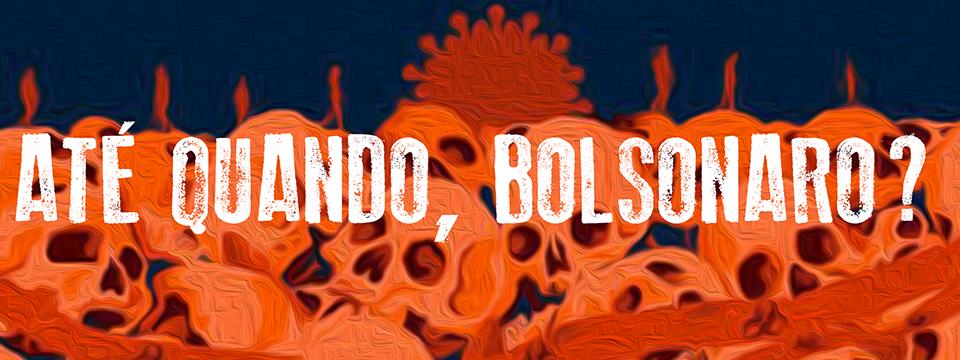 Até quando, Bolsonaro