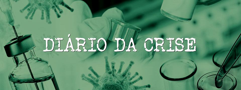 DIÁRIO DA CRISE CDII