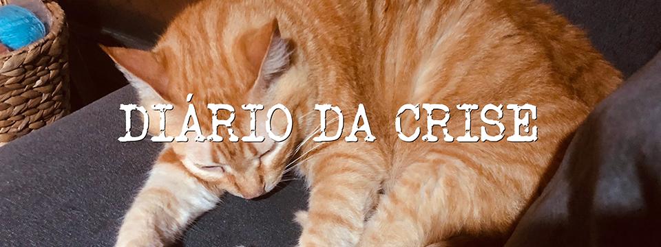 DIÁRIO DA CRISE CDLX